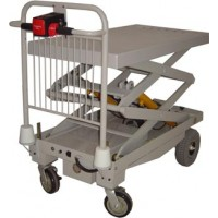 Powered Trolley - Liftmate