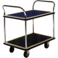 Platform Trolleys - MYSTAR