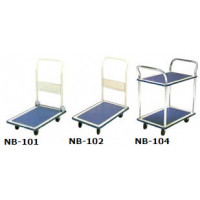 Platform Trolleys - Prestar NB-101 NB-102 NB-104