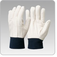 Drill Cotton P102L, P102M Gloves