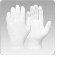 Cotton Interlock P103L, P103M Gloves