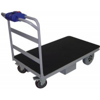Powered Trolley - Pushmate