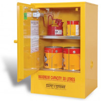 STOREMASTA Flammable Liquid Storage SC030