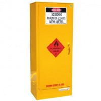 STOREMASTA Flammable Liquid Storage Cabinet SC170