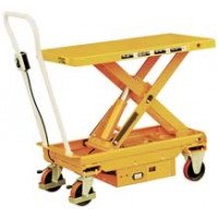 500kg Electric Lift Table