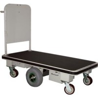 Powered Trolley - Turnmate