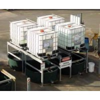 Chemical Storage Containers in Australia | Bunds and Containment