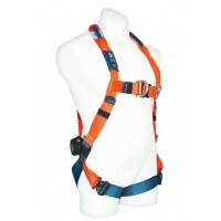 SpanSet ERGO Lite Harnesses