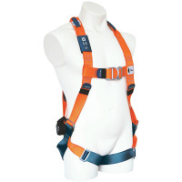 SpanSet ERGO Harnesses