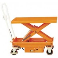 300kg Electric Lift Table