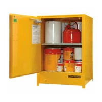 STOREMASTA Flammable Liquid Storage PS160 - 160 LITRE