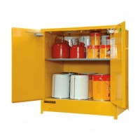 STOREMASTA Flammable Liquid Storage PS250 - 250 LITRE