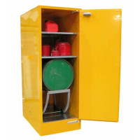 STOREMASTA Flammable Liquid Storage Cabinet SC350