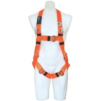 SpanSet SPECTRE/TRADIE Harness – General Purpose (Budget)