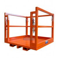 Order Picking Cage WPOP-RB
